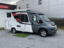 Burstner Travel Van T 590 G -
