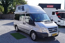 Westfalia Nugget is VERKOCHT aan Denny en Netty